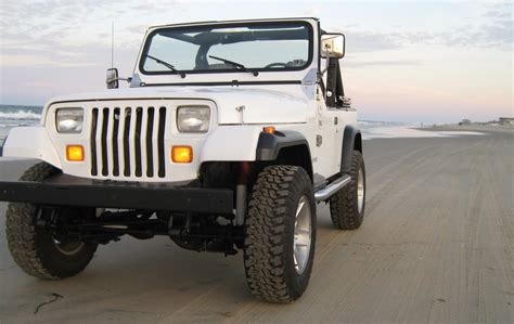 what is a yj jeep 1987 to 1990 jeep wrangler yj suvs for sale ruelspot