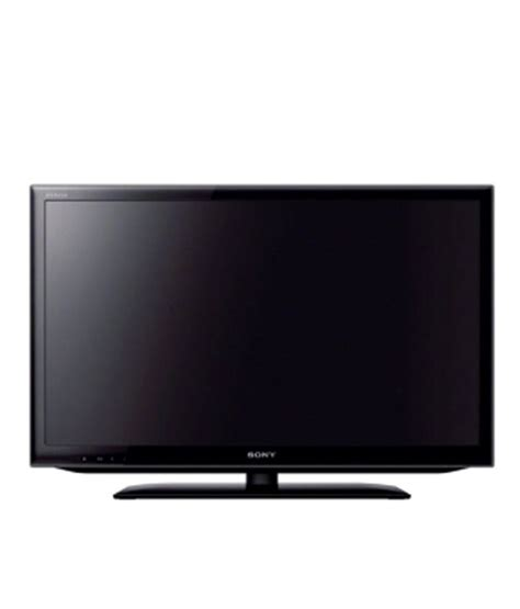 Tv Led Sony Bravia R40 32 Inch sony bravia 32 inches hd led kdl 32ex550 television rs 33155 0 at snapdeal desidime india s