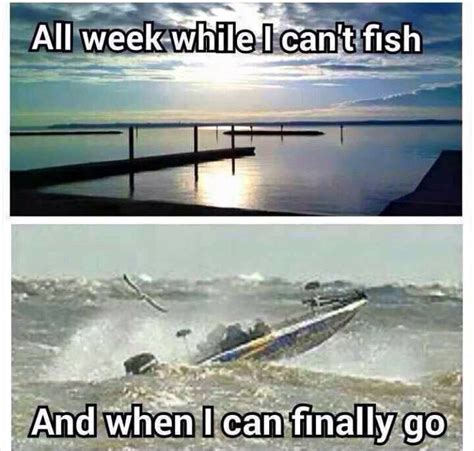 fishing boat gets run over 1280 best fishing quotes images on pinterest fishing