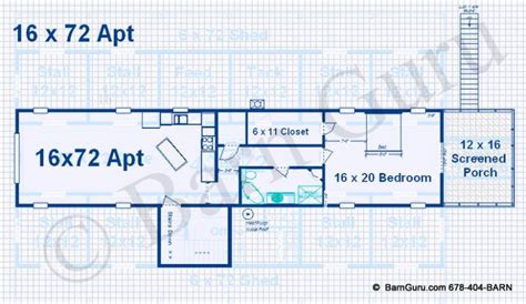 Garage Blue Prints by Horse Barns With Living Quarters Floor Plans