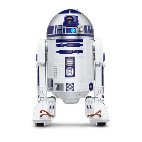 Sphero 2 0 Robot sphero r2 d2 wars robot