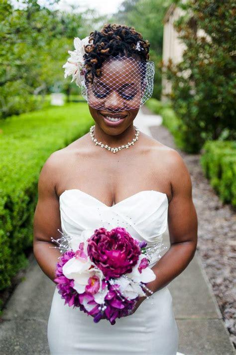 sisterlocks hairstyles for wedding edwina lovely bride veil made by antoinette loc
