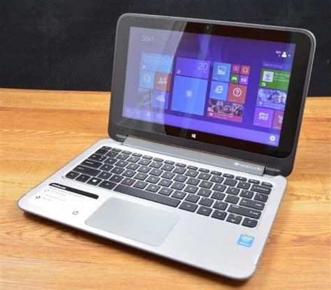 Laptop Hp Pavilion X360 11 Murah hp pavilion x360 11 review best of both worlds