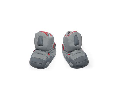 robot slippers with sound roobix