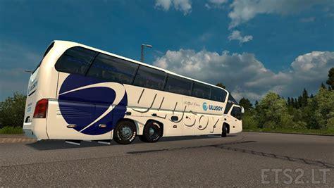 mod bus game ets2 bus mod ets 2 mods