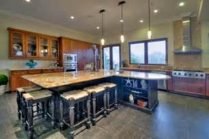 granite kitchen island elegant kitchen island table combo 39 elegant granite dining room table ideas table
