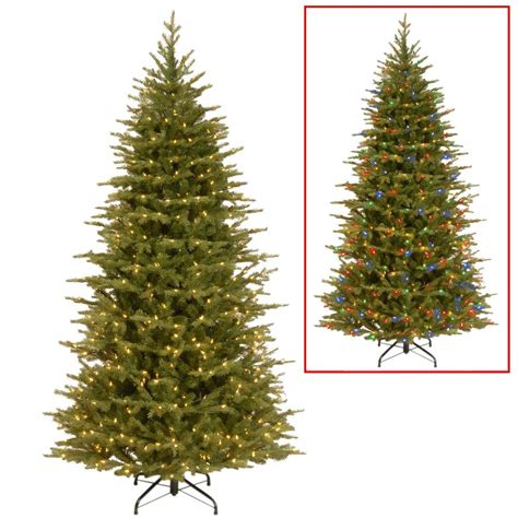 national tree company 7 5 ft nordic spruce slim