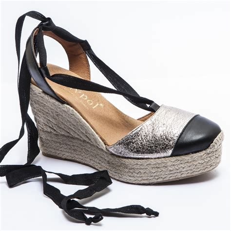 espadrille co uk contemporary lace up ankle tie wedge