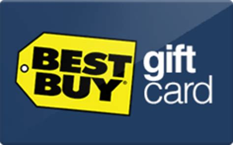 Best Buy Gift Cards Online - best buy gift card discount 4 00 off