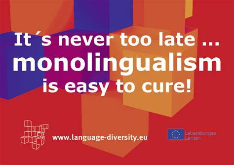 Aufkleber English by Language Diversity English Stickers