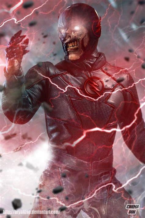Flash Icy Black Original cw black flash vs dceu doomsday battles comic vine