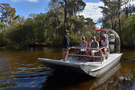 new orleans airboat tours there s still time for your new orleans sw tour