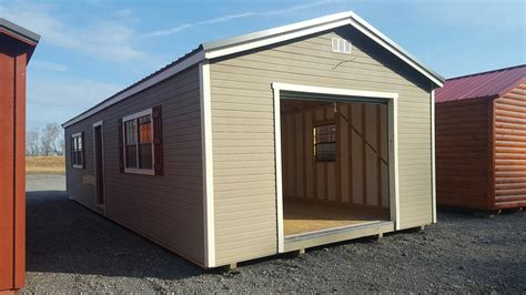 Sheds Indiana by Portable Storage Sheds Indiana Challenger Rustic Portable Shed Superior Materials U0026