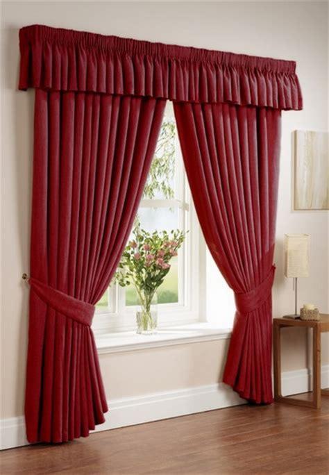 Como hacer cortinas para salas