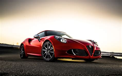 Alfa Romeo 4c Wallpaper 2015 alfa romeo 4c wallpaper hd car wallpapers id 4632