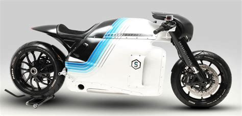 Triumph Motorrad Customizing by Triumph Ghost Custom Motorcycle By Smoked Garage