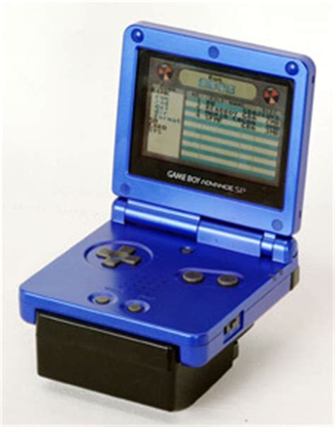 gameboy sd card mod gameboy advance