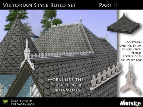 One Styling Selection Part 2 1 Set 3 Pcs New 17 best images about sims 3 build sets extras on