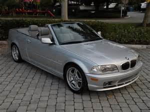 used 2003 bmw 330ci convertible fort myers florida for