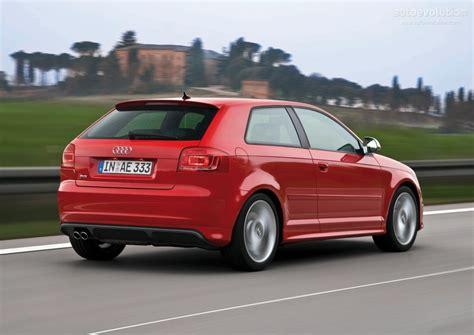 Audi S3 2008 by Audi S3 2008 2009 2010 2011 2012 Autoevolution