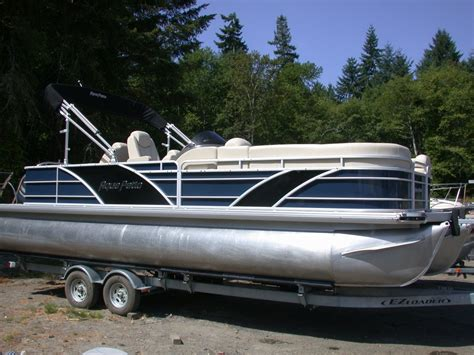 pontoon boat financing aqua patio 240 sl pontoon boat puget marina