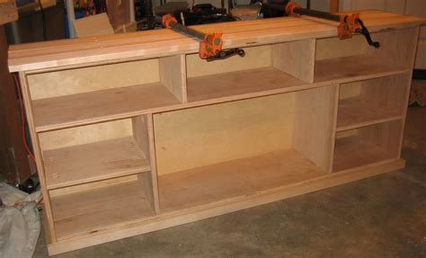 Media Cabinet Plans How To Build Diy Woodworking