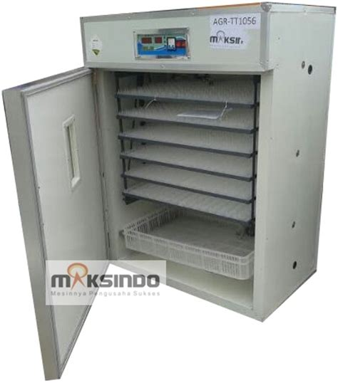Mesin Tetas mesin tetas telur industri 1056 butir cocok menetaskan telur toko mesin maksindo di jakarta