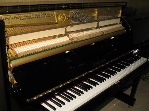 Piano Yamaha Klasik tersedia piano yamaha u1