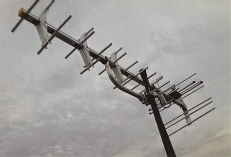 Antena Pf Digital antena digital pf hd u 25 uhf listro surabaya