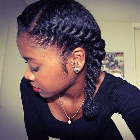 75 super hot black braided hairstyles to wear 17 best images about hairstory on pinterest ghana braids