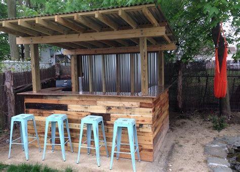 best 25 rustic outdoor bar ideas on pinterest rustic top 28 rustic outdoor bar ideas 25 best ideas about
