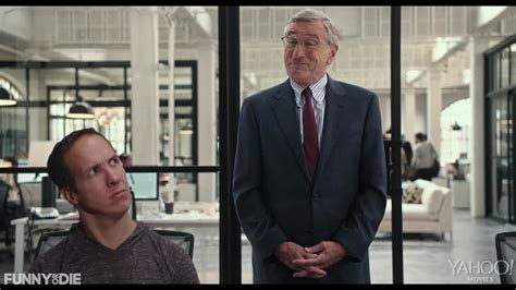 the intern the intern that trailer from joseq
