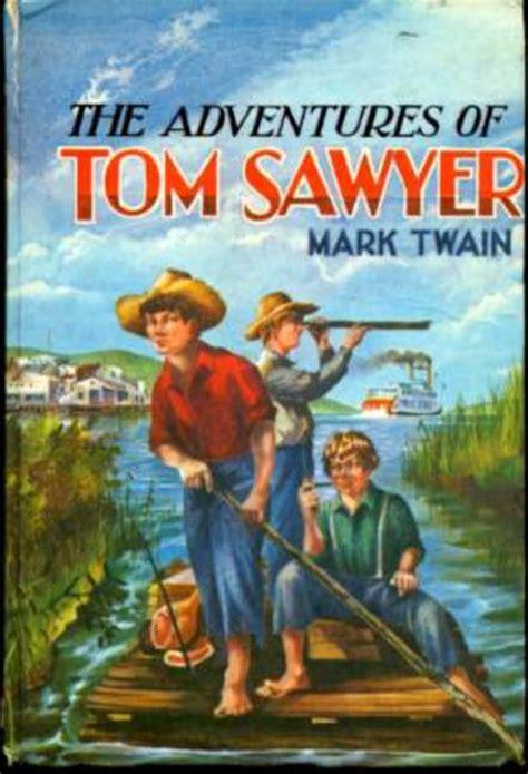 the adventures of tom sawyer books literature macarons mug stains michelangelo