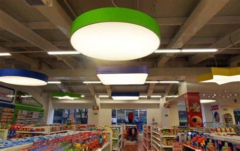 Shopping Light Modular Light Panels