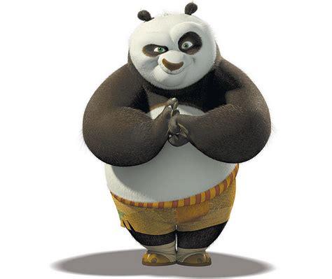 Kaos Kungfu Panda Kungfu Panda Po And Mr Ping By Crion kung fu panda 3 characters newkungfupanda3