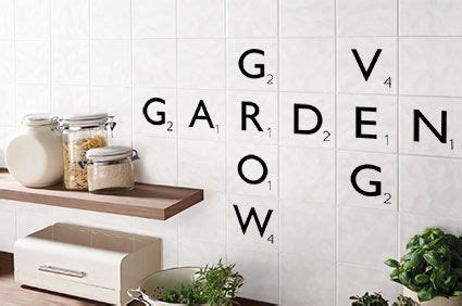 scrabble bathroom tiles best 25 scrabble wall tiles ideas on pinterest scrabble