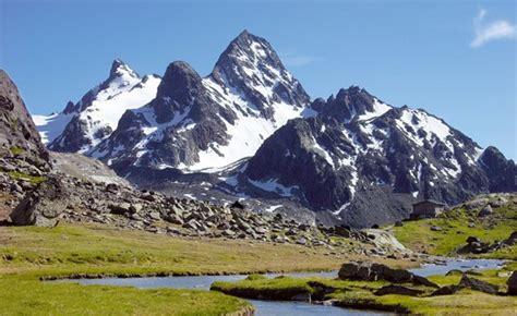 in montagna piemonte estate buone notizie per il turismo nelle montagne