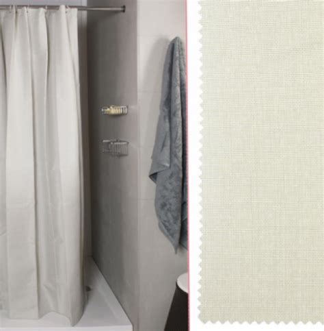 tende per doccia in lino artebagno tenda doccia lino