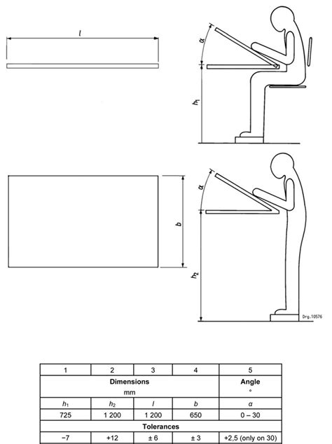 Drafting Table Angle Drafting Table Dimensions Www Pixshark Images Galleries With A Bite