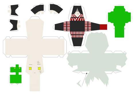Snake Papercraft - snake kuroshitsuji black butler
