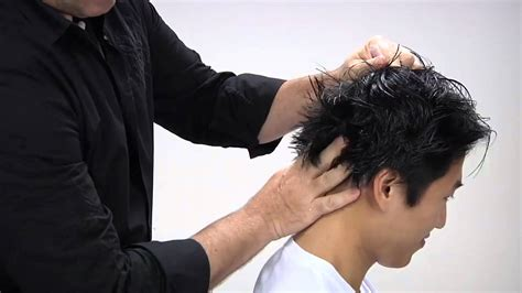 mens haircuts gone wrong aveda how to get modern texture for men s mid length