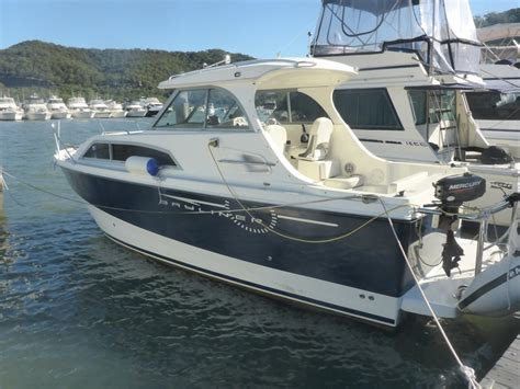 bayliner boats for sale nsw bayliner 246 discovery cruiser power boats boats online