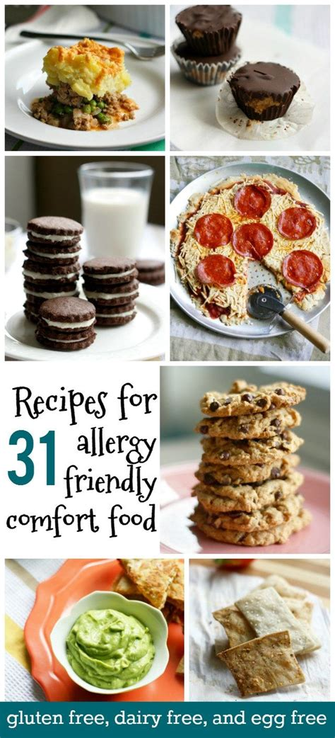 comfort foods inc 246 best allergy free recipes images on pinterest vegan