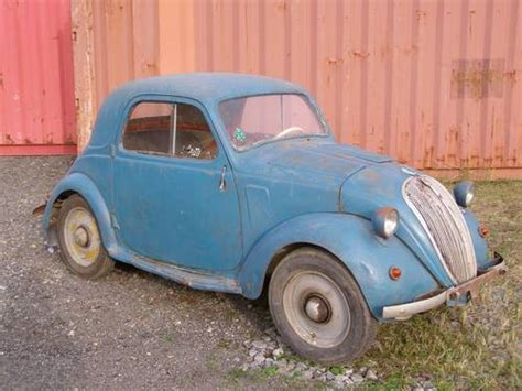 1937 fiat topolino for sale fiat 500 topolino for sale 1936 on car and classic uk