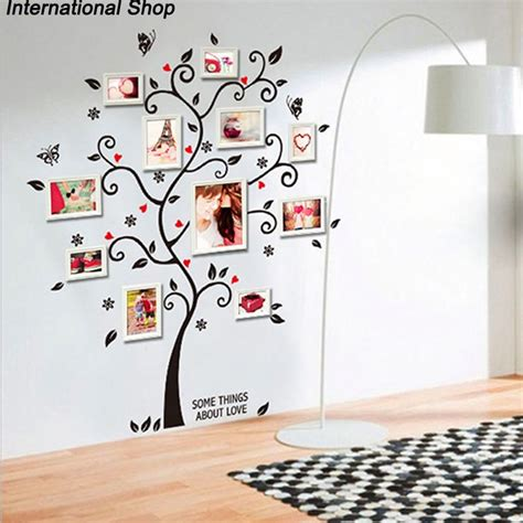Wall Sticker Wall Stiker Stiker Dinding Pagar Bunga Pohon Sk9008 188 Best Wall Stickers Images On Wall Clings