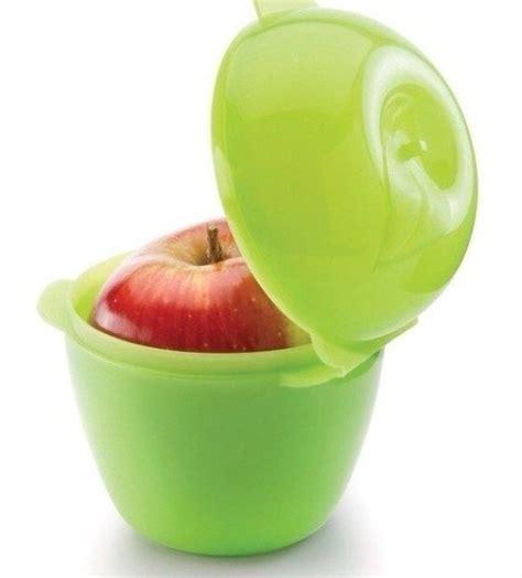 Keeper 2 Tupperware tupperware apple keeper appelhouder nieuw binnen