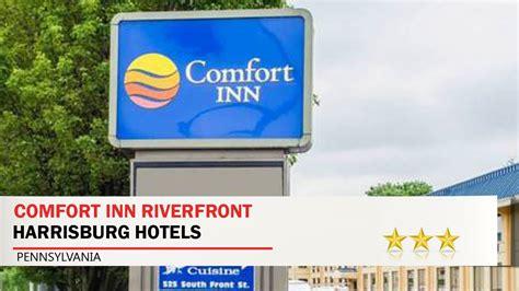 comfort inn riverfront comfort inn riverfront harrisburg hotels pennsylvania