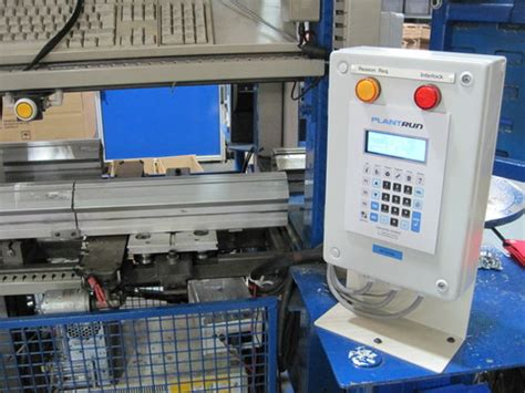 Discrete Event Shop Floor Monitoring System In Rfid Enabled Manufacturing - production line monitoring system