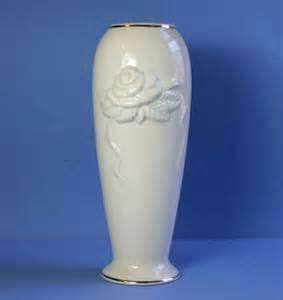 lenox rosebud collection 7 quot vase