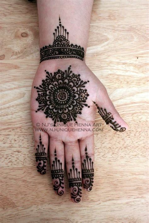 henna tattoo artist in nj 17 best images about tikki mehndi designs on